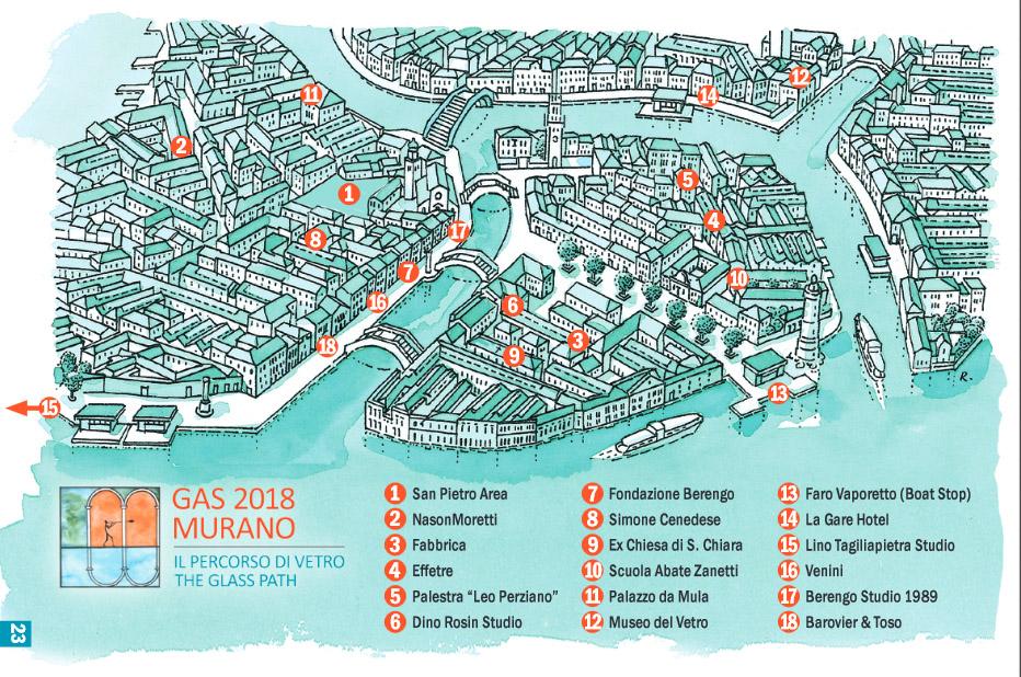 Link pdf  GAS Murano 2018